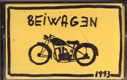 BEIWAGEN